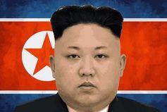 Kim Jong-un: Anstieg an Cyberaktivitäten.