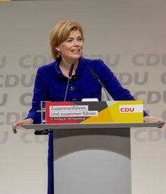 Julia Klöckner (2018)