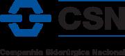 Logo der Companhia Siderúrgica Nacional