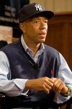 Simmons bei einem Vortrag an der Emory Universität, 2007