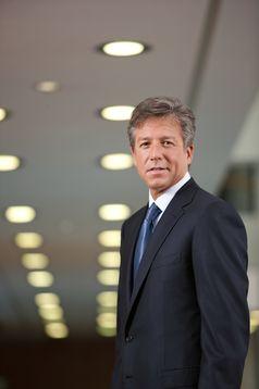 Bill McDermott, SAP SE CEO and Executive Board Member