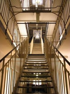 Stasi-Gefängnis Bautzen 2