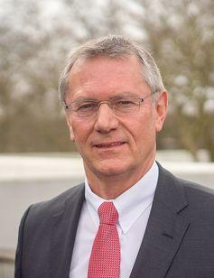 """LBS-Chef Jörg Münning fordert eine Stärkung des Wohneigentums. Bild: """"obs/LBS West"""""""