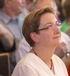 Klara Geywitz (2019)