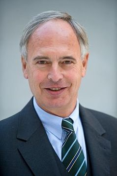 Prof. Dr.-Ing. Hans-Peter Keitel (2012), Archivbild