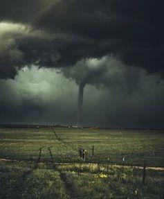 Tornado: Netflix soll Warnungen zeigen