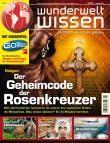 Zeitschrift WUNDERWELT WISSEN