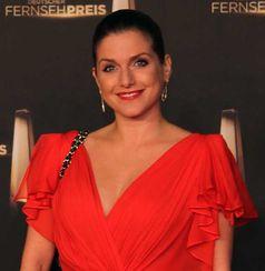 Jeanette Biedermann 2012