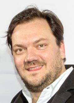 Charly Hübner (2015), Archivbild