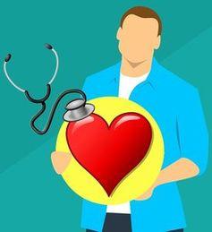 Herz im Fokus: Insuffizienz behandelbar.