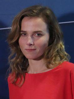 Karin Hanczewski (2018)