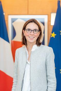 Amélie de Montchalin (2020)