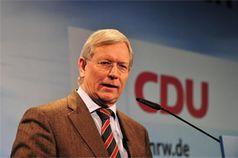 Eckhard Uhlenberg / Bild: CDrueeke, de.wikipedia.org