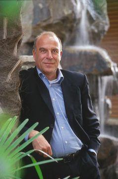 alltours-Gründer, Alleingesellschafter und Geschäftsführer Willi Verhuve. Bild: obs/alltours flugreisen gmbh