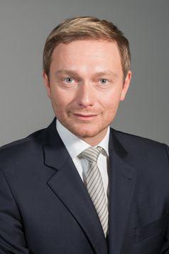 Christian Lindner (2013)