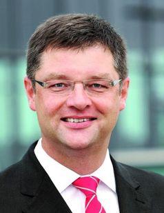 Holger Zastrow Bild: FDP-Sachsen