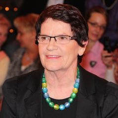 Rita Süssmuth 2011