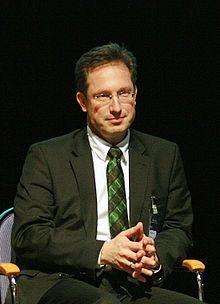 Stephan Thomae (Feb. 2012) Bild: Michael Lucan / de.wikipedia.org