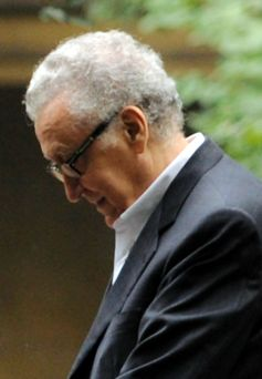 Lakhdar Brahimi (2009)