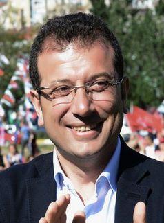 Ekrem İmamoğlu (2018)
