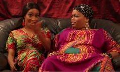 Frauen: zwei Protagonistinnen der Parodie-Version. Bild: Television X