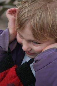 Autist: Eine frühe Diagnose ist entscheidend.