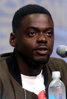 Daniel Kaluuya (2017)
