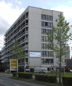 Sitz des BSI in Bonn
