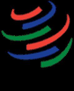Logo der WTO