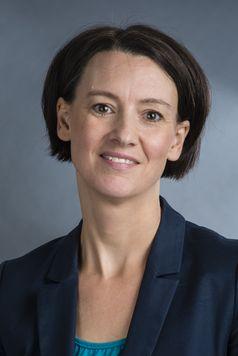 Dr. Claudia Bogedan (2015), Archivbild