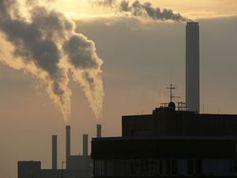 Emissionen: mehr Gewaltdelikte nachgewiesen.