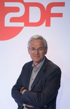 Peter Frey (2018)