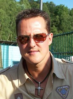 Michael Schumacher (2007)