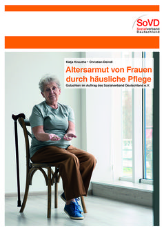 """Bild: """"obs/SoVD Sozialverband Deutschland"""""""