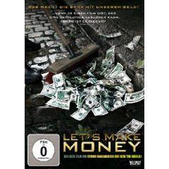 Let's Make Money DVD ~ Helmut Neugebauer