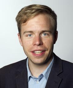 Rasmus Andresen (2016), Archivbild