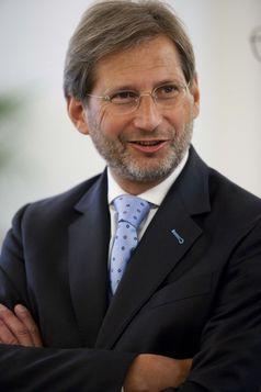 Johannes Hahn (2009)