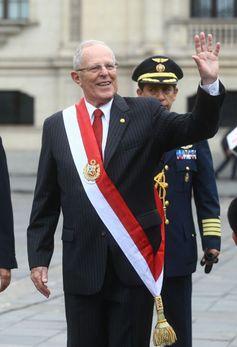 Pedro Pablo Kuczynski (2016)