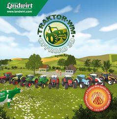 Traktor-WM-Offroad 3 D