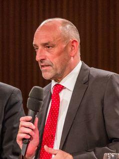 Detlef Scheele (2016)