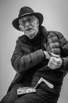 Tomi Ungerer (2017)