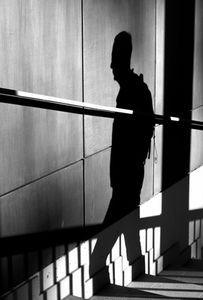 Einsamkeit: oft ein großes Problem für junge Männer.