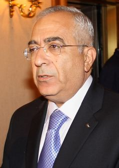 Salam Fayyad (2009)