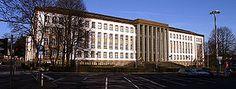 Bundessozialgericht Bild: Rüdiger Wölk, Münster / de.wikipedia.org