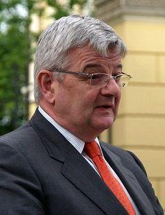 Joschka Fischer Bild: Andrzej Barabasz