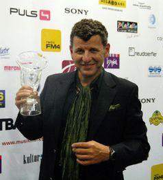 Semino Rossi (Amadeus Austrian Music Award 2010)