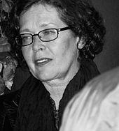 Sylvia Kristel (2007)