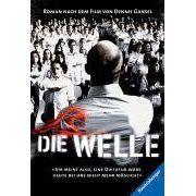 """Buchcover """"Die Welle - Der Roman zum Film"""""""