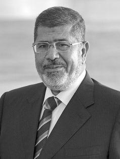 Mohammed Mursi (2013)
