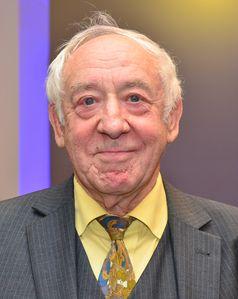 Dieter Hallervorden (2013)